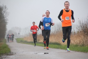Foto's Be Quickloop Dokkum
